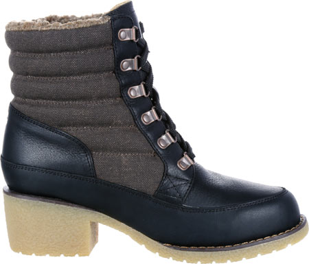 """Women's Durango Boot DRD0153 6"""" Durango Cabin Collection Boot, Black Full Grain Leather, large, image 2"""