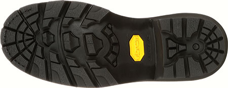 "Men's Georgia Boot GB00098 9"" CC Insul Logger Waterproof Work Boot, Brown Full Grain Leather, large, image 7"
