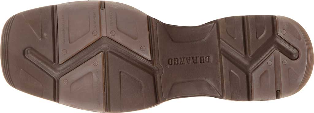 "Men's Durango Boot DDB0109 11"" UltraLite Western Boot, Vintage Brown Full Grain Leather, large, image 7"