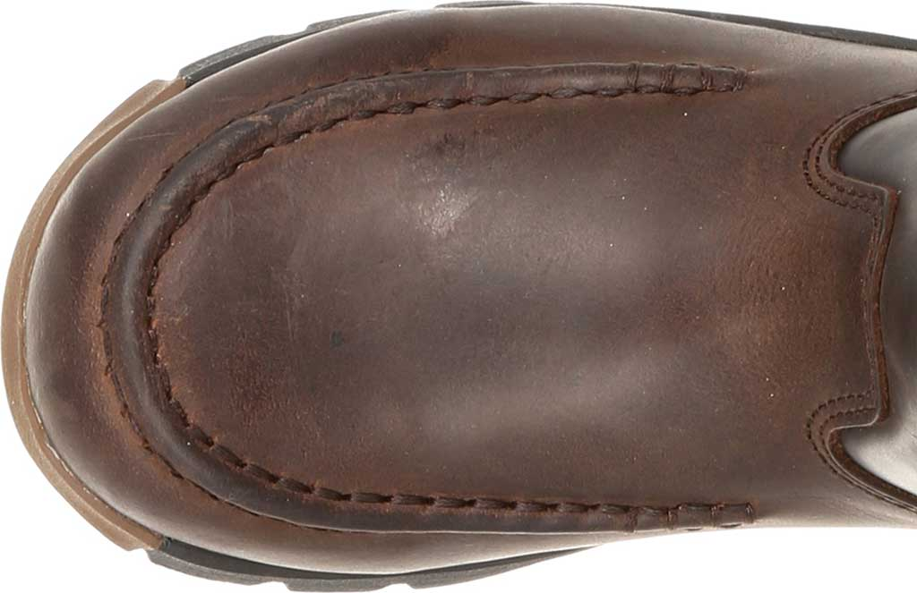 Children's Georgia Boot GB00232C Athen's Pull-On Boot, Brown Full Grain Leather, large, image 5