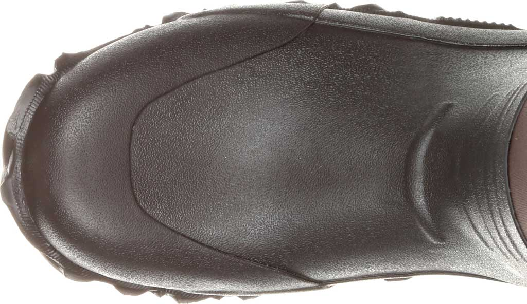 Men's Rocky Core Rubber Waterproof Outdoor Boot RKS0352, Brown Rubber/Neoprene, large, image 6
