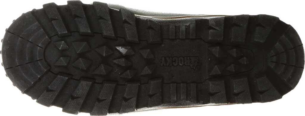 Men's Rocky Sport Pro 1200G Insulated WP Outdoor Boot RKS0382, Realtree Edge Rubber/Neoprene, large, image 7