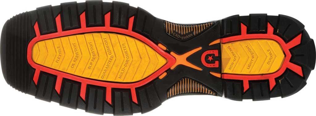 Men's Durango Boot DDB0204 Maverick XP Ventilated Western Work Boot, Tobacco Full Grain Leather, large, image 6