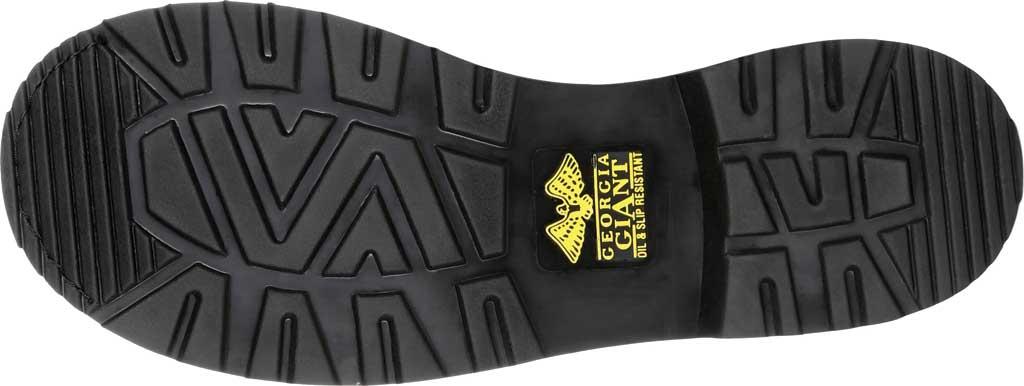 Men's Georgia Boot GB00322 Georgia Giant Revamp Steel Toe Work Boot, Brown Full Grain SPR Leather, large, image 6
