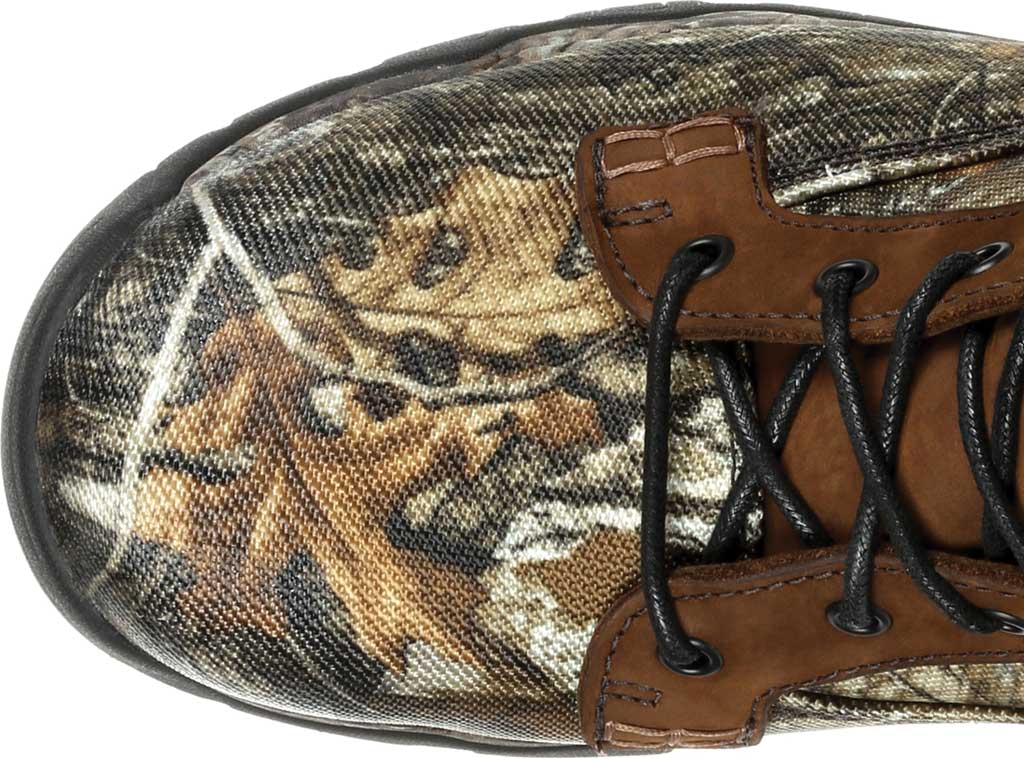 Men's Rocky Red Mountain Waterproof Snake Boot RKS0449, Realtree Edge Leather, large, image 5