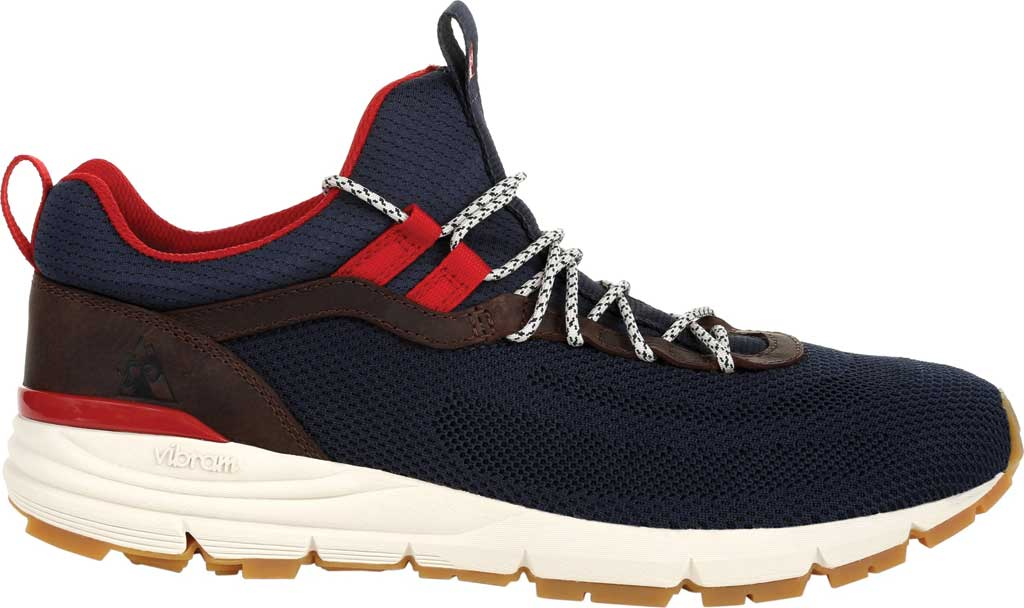 Men's Rocky Rugged AT Outdoor Sneaker RKS0451, Trail Brown Navy Knit, large, image 2