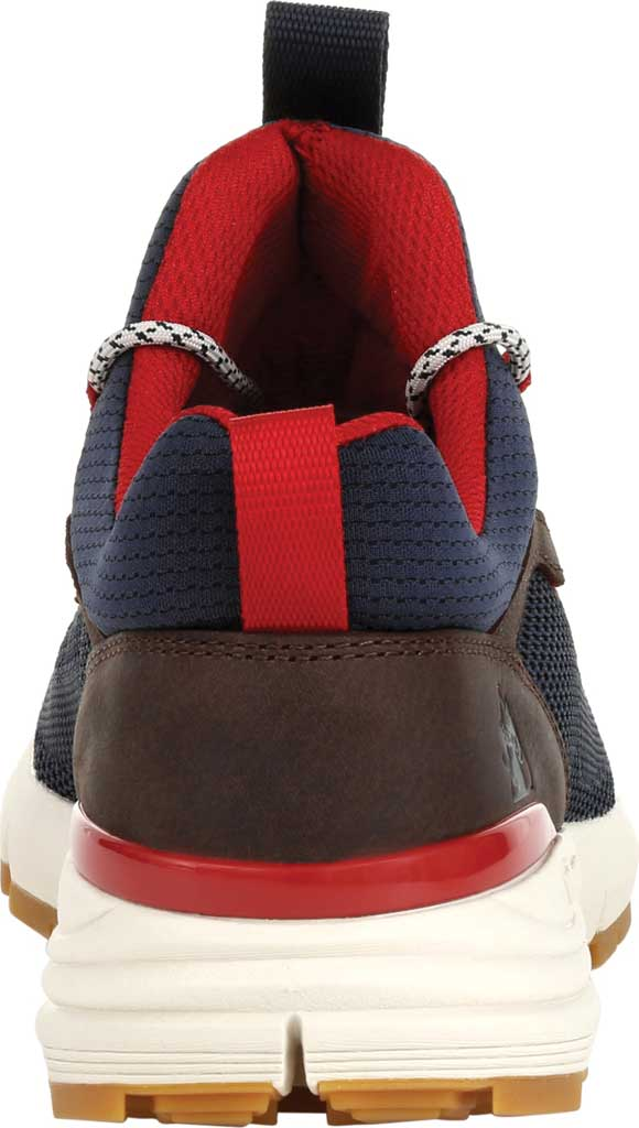 Men's Rocky Rugged AT Outdoor Sneaker RKS0451, Trail Brown Navy Knit, large, image 4