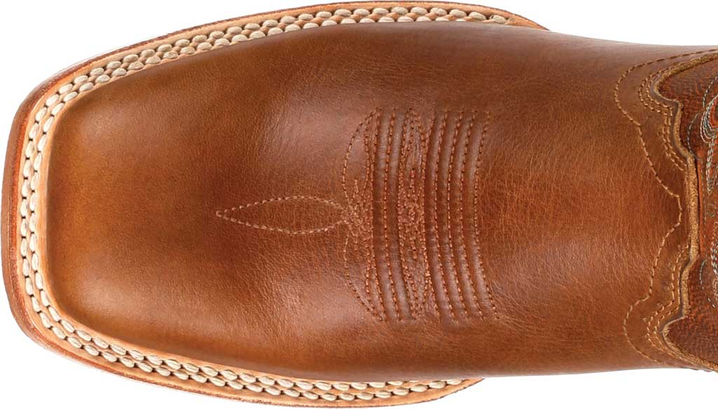 Women's Durango Boot DRD0380 Arena Pro Western Boot, Chestnut Full Grain Leather, large, image 5