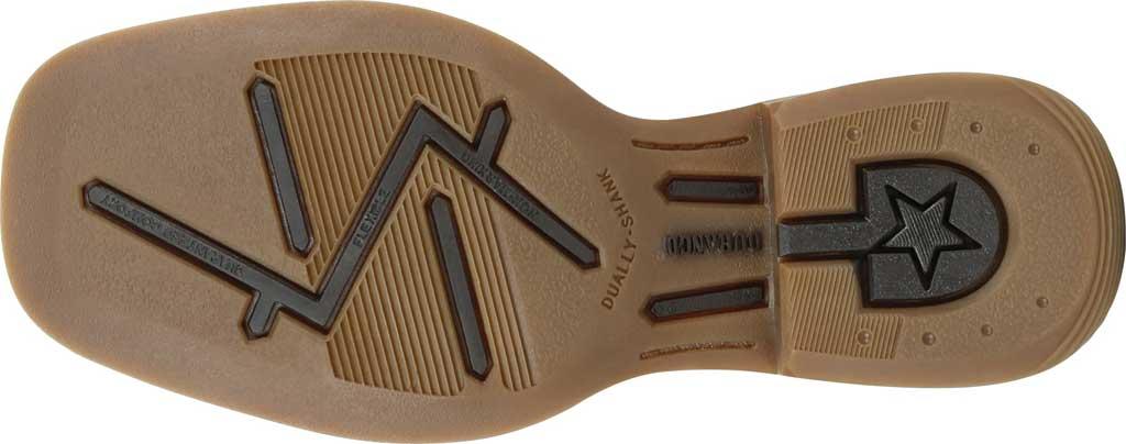 Children's Durango Boot DBT0226Y Lil' Rebel Pro Big Kid Western Boot, Tiger Eye Full Grain Leather/Faux, large, image 6