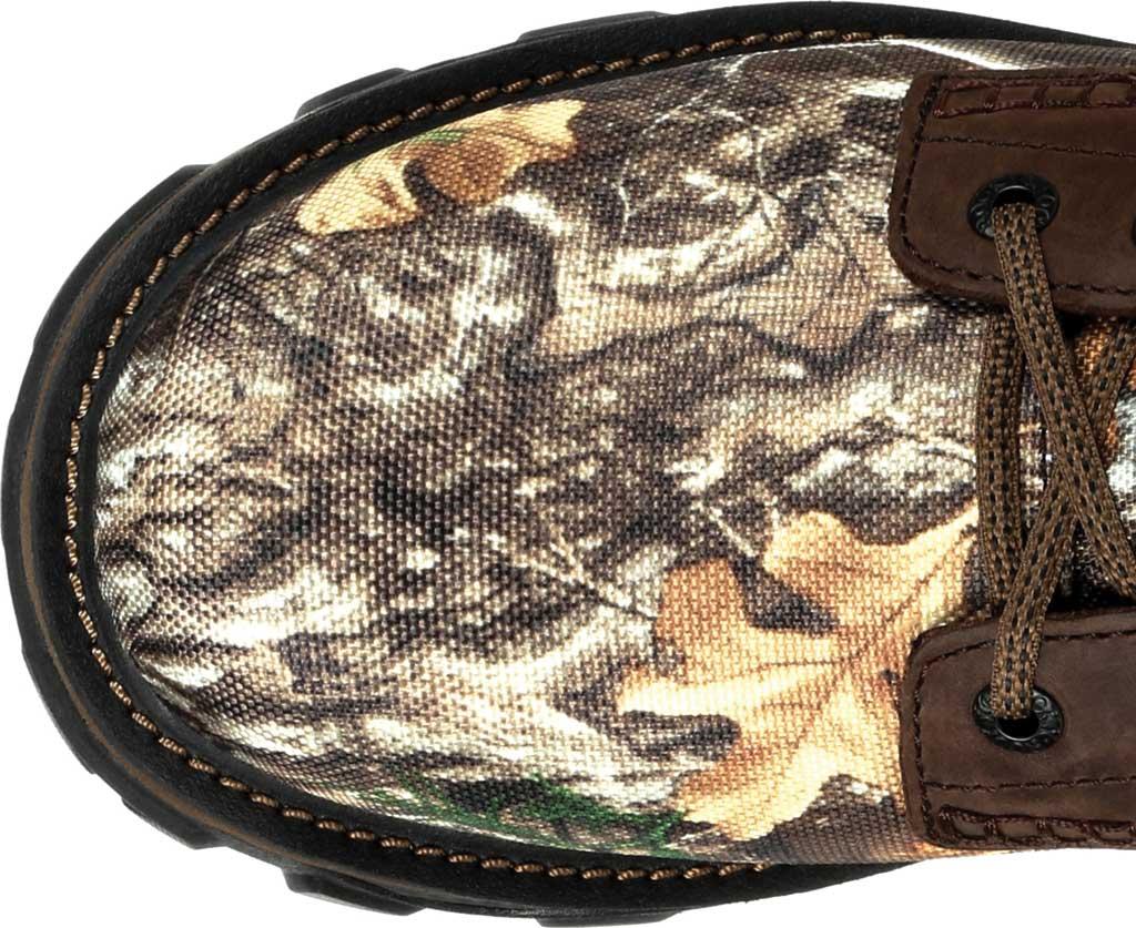 Men's Rocky MTN Stalker WP Insulated Outdoor Boot RKS0474, Realtree Edge Full Grain Leather/Nylon, large, image 5