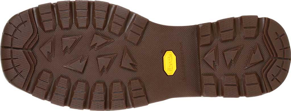 Men's Rocky Legacy 32 Waterproof Western Boot RKW0315, Brown Full Grain Leather, large, image 6