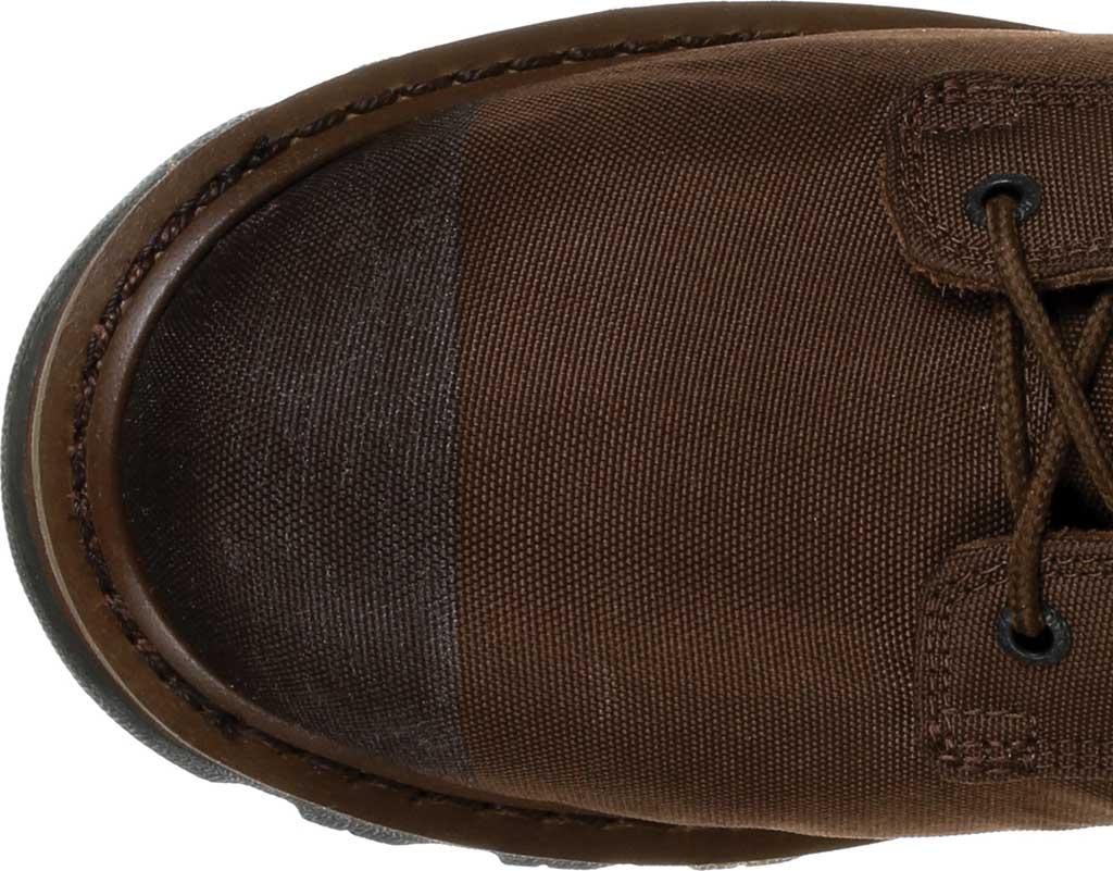 Men's Rocky Stalker Waterproof Insulated Outdoor Boot RKS0499, Brown Cordura/Leather, large, image 5