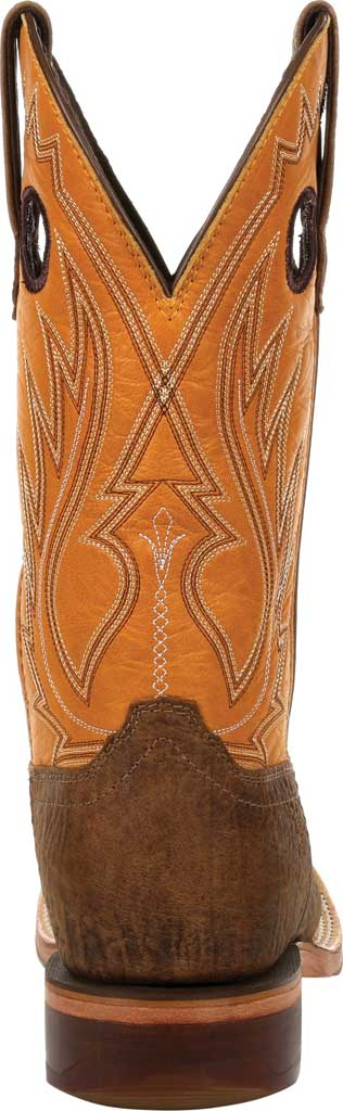 Men's Durango Boot DDB0311 Arena Pro XRT Western Boot, Acorn/Inca Gold Full Grain Leather, large, image 4