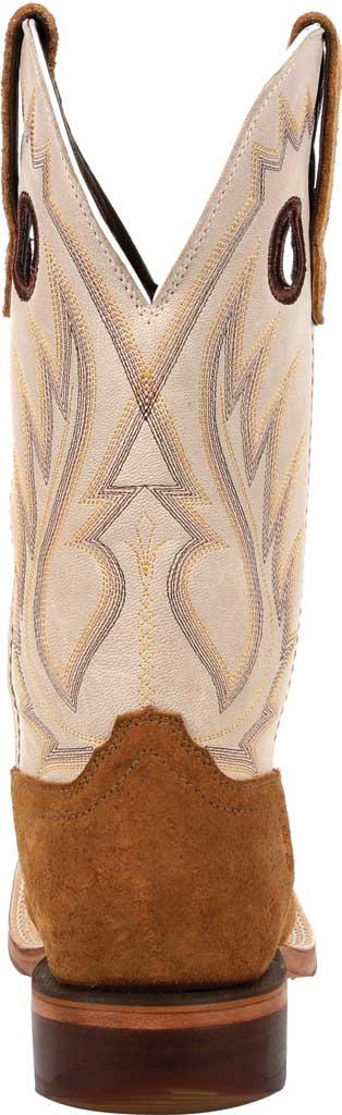 Men's Durango Boot DDB0309 Arena Pro XRT Western Boot, Coffee/Bone Full Grain Leather, large, image 4