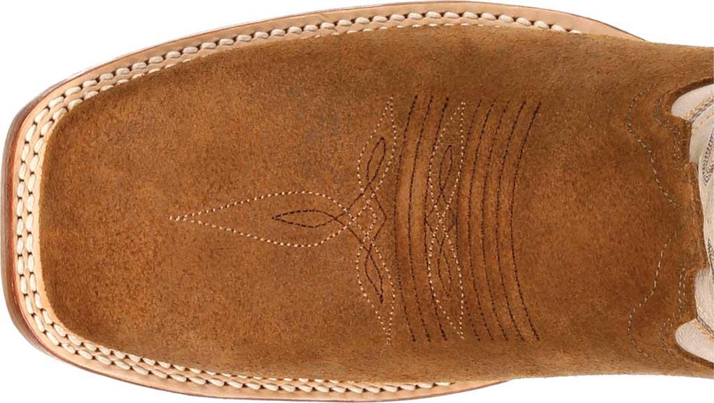 Men's Durango Boot DDB0309 Arena Pro XRT Western Boot, Coffee/Bone Full Grain Leather, large, image 5