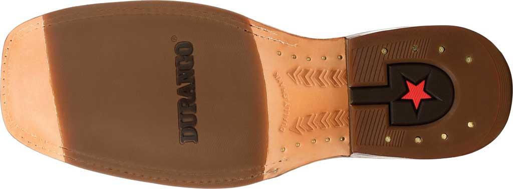 Men's Durango Boot DDB0309 Arena Pro XRT Western Boot, Coffee/Bone Full Grain Leather, large, image 6