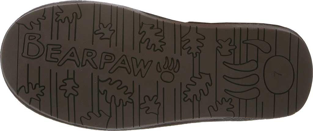 Women's Bearpaw Emma Tall Boot, Chocolate, large, image 5