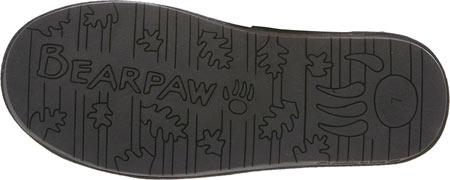 Women's Bearpaw Rosie, Black, large, image 4