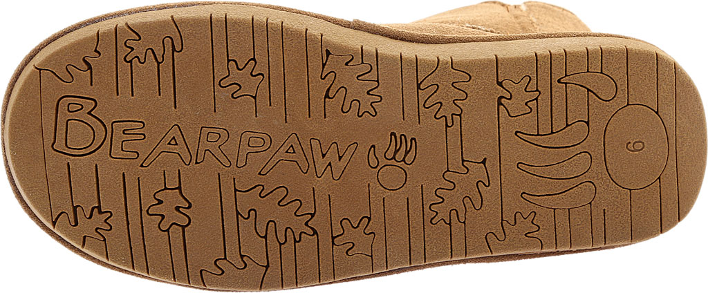 Women's Bearpaw Rosie, Black, large, image 6