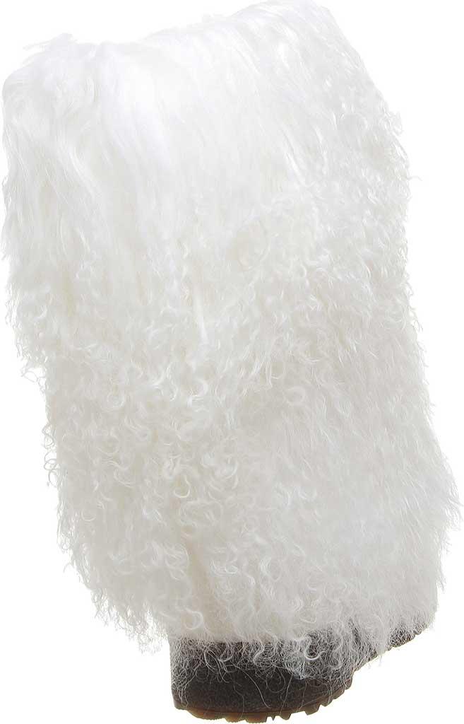Women's Bearpaw Boetis II, White, large, image 4