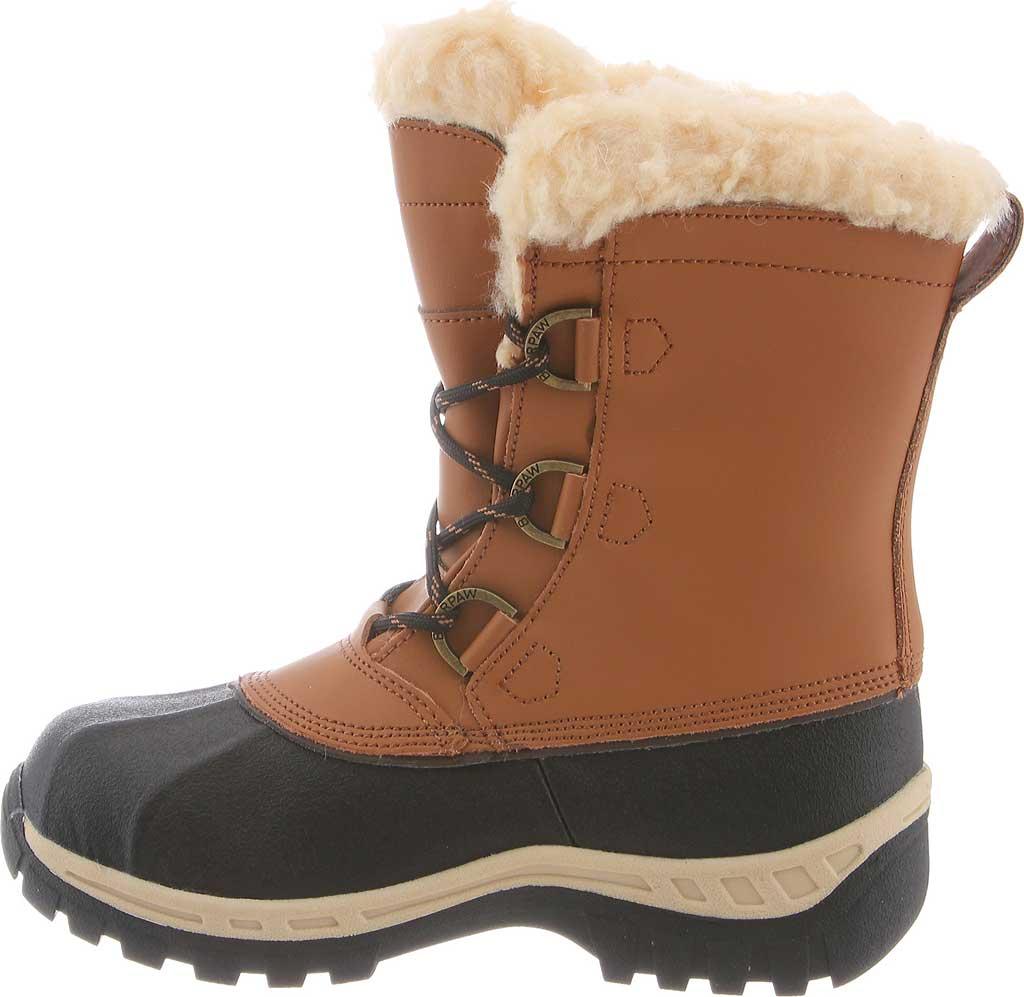 Girls' Bearpaw Kelly Youth Boot, Hickory II, large, image 3