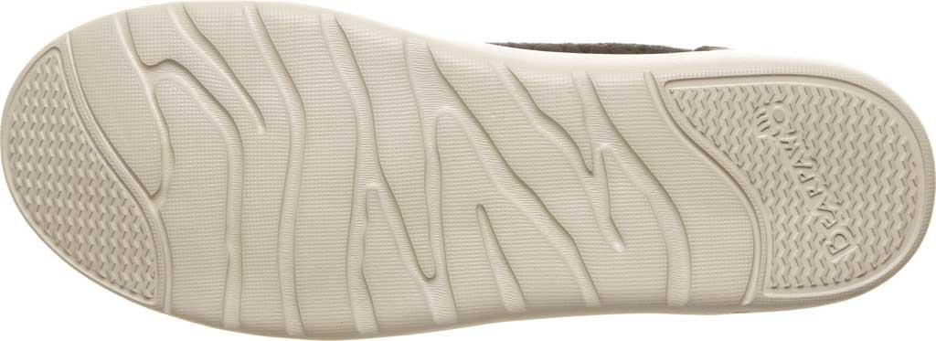 Women's Bearpaw Savannah High Top Sneaker, Black II Microsuede, large, image 4
