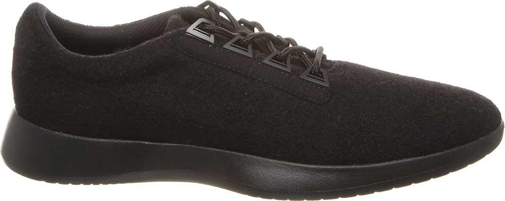 Men's Bearpaw Benjamin Sneaker, Black II Wool, large, image 2