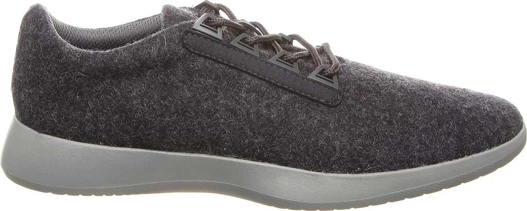 Men's Bearpaw Benjamin Sneaker, Gray II Wool, large, image 2