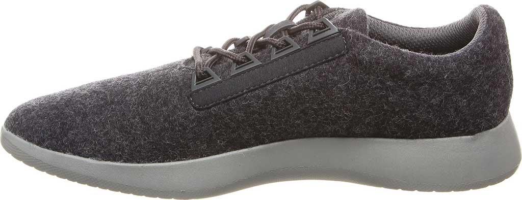 Men's Bearpaw Benjamin Sneaker, Gray II Wool, large, image 3