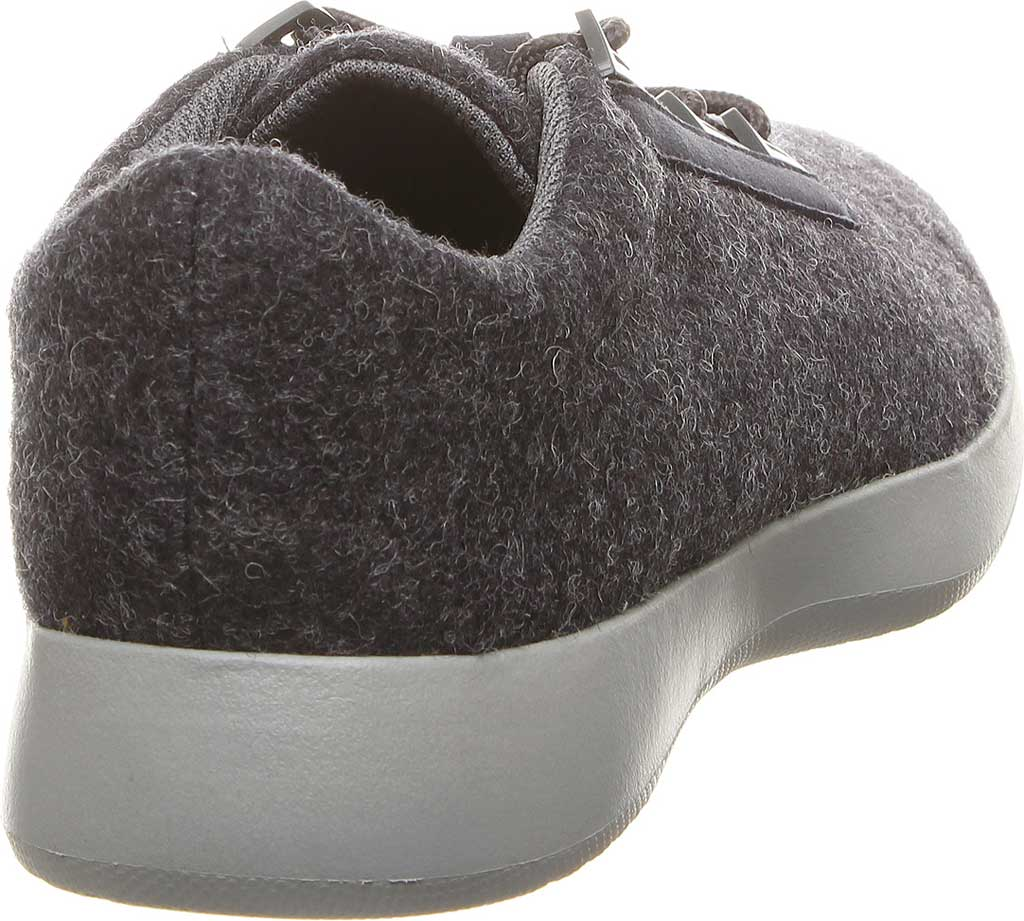 Men's Bearpaw Benjamin Sneaker, Gray II Wool, large, image 4