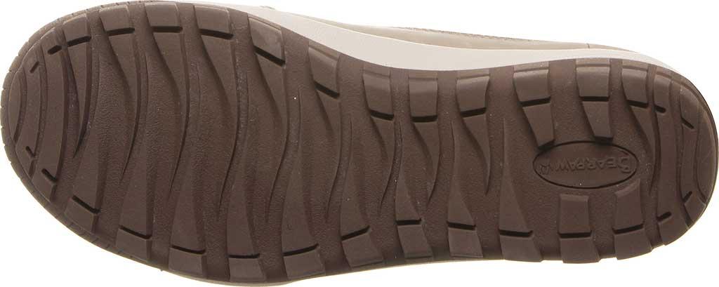 Women's Bearpaw Becka Leather Boot, Stone Leather, large, image 5