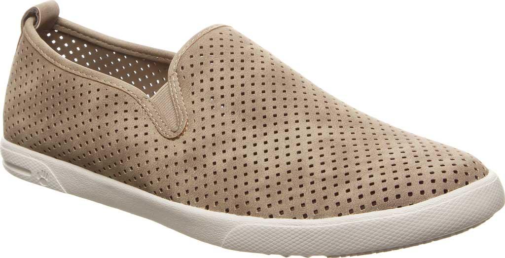 Men's Bearpaw Salamon Sneaker, Tan Polyurethane, large, image 1