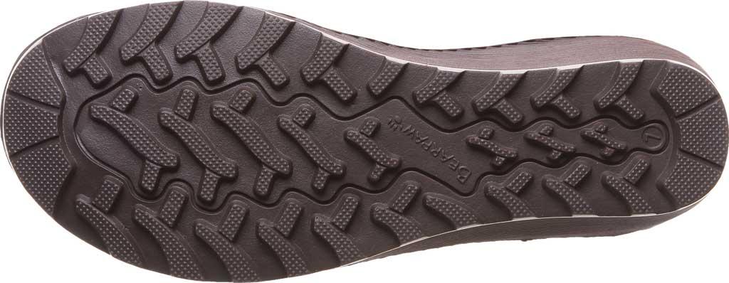 Women's Bearpaw Minka Tall Boot, Chocolate Suede/Faux Fur, large, image 5