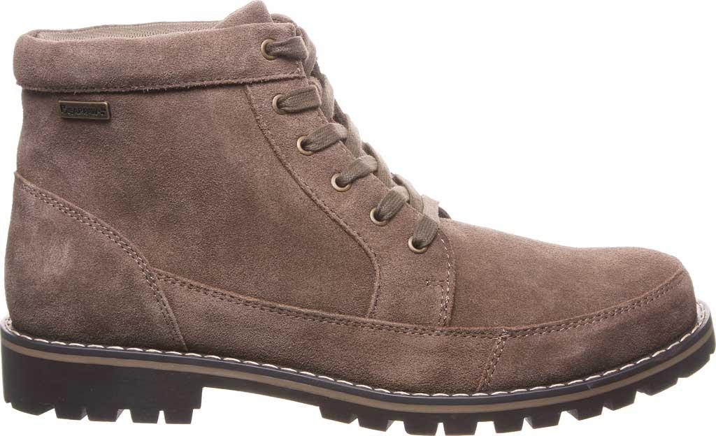Men's Bearpaw Noah Ankle Boot, Seal Brown Suede, large, image 2