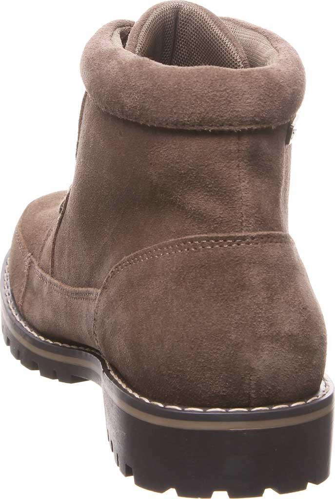 Men's Bearpaw Noah Ankle Boot, Seal Brown Suede, large, image 4