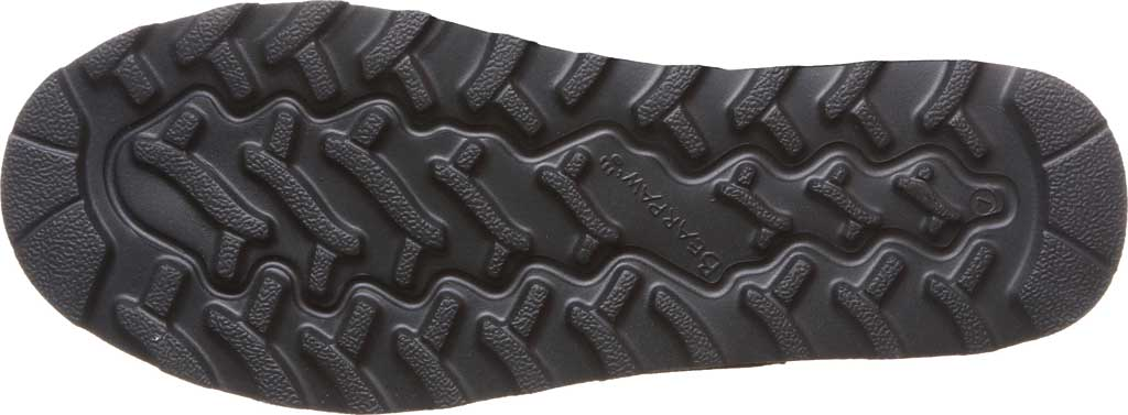 Women's Bearpaw Dorothy Knee High Boot, Black II Suede/Faux Fur, large, image 4