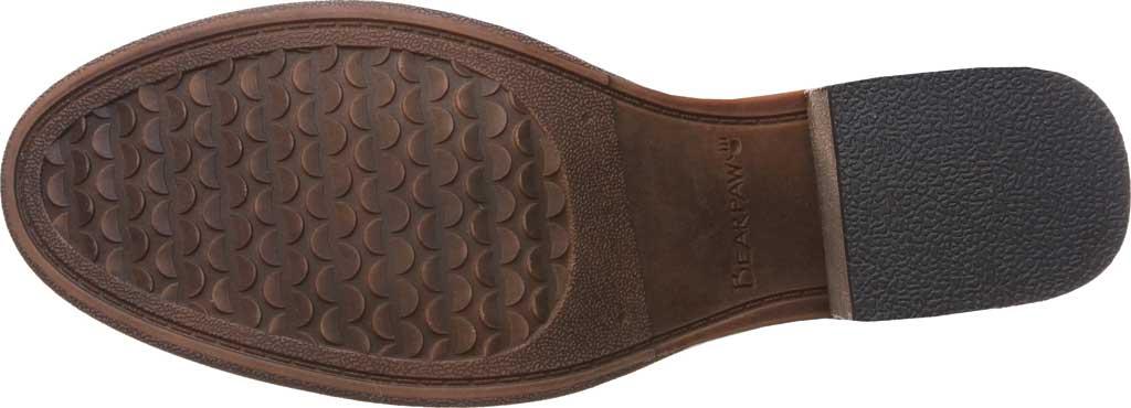 Women's Bearpaw Madeline Mid Calf Boot, Gray Fog Suede/Goat Fur, large, image 5