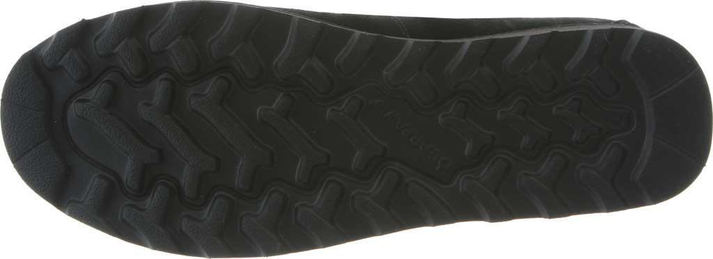 Women's Bearpaw Krista Wide Ankle Boot, Black II Suede, large, image 4