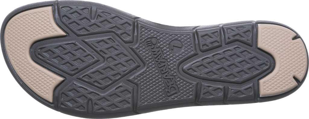 Women's Bearpaw Juniper Thong Sandal, Chocolate II Jersey, large, image 6