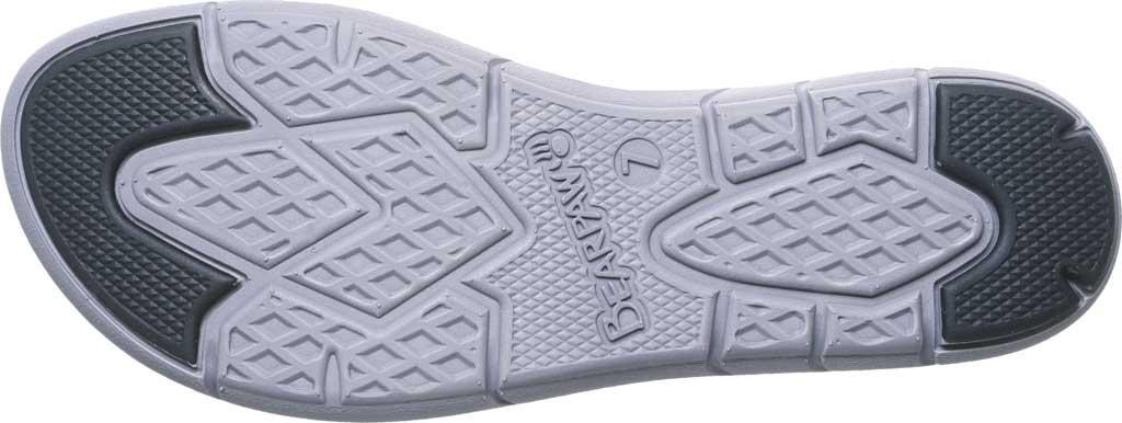 Women's Bearpaw Juniper Thong Sandal, Gray II Jersey, large, image 6
