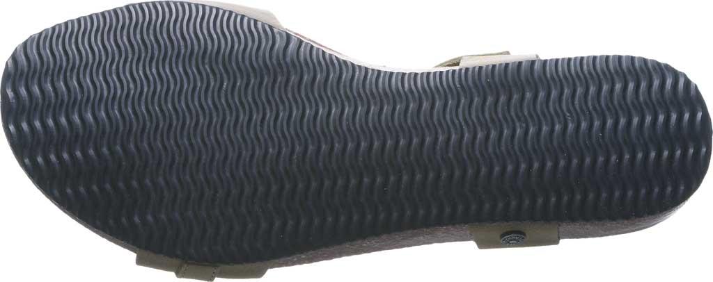 Women's Bearpaw Sandy Strappy Sandal, Loden Leather, large, image 6