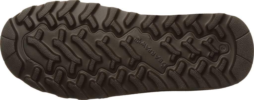 Women's Bearpaw Aloe Vegan Ankle Boot, Chocolate Microfiber, large, image 6