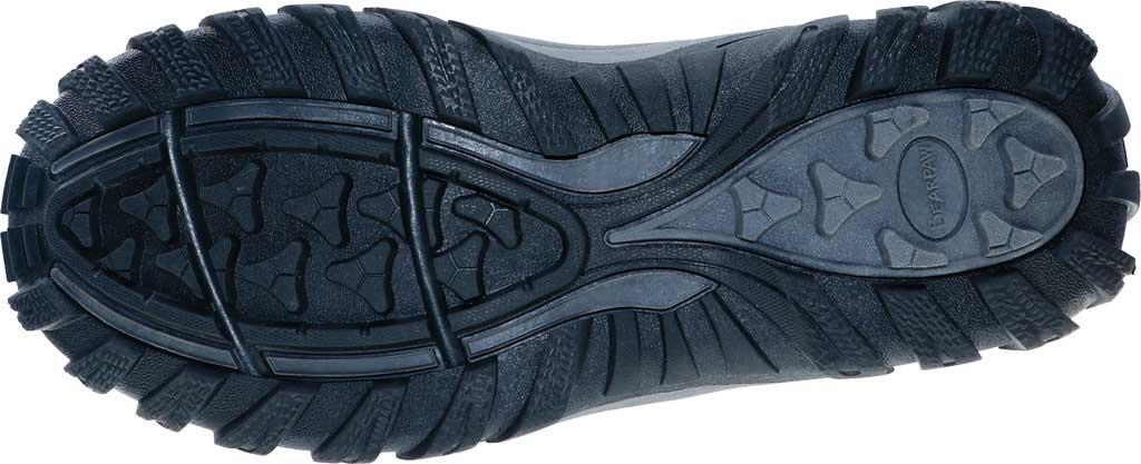 Men's Bearpaw Lars Waterproof Boot, Charcoal/Melon Suede/Mesh, large, image 2
