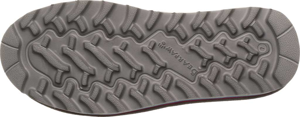 Women's Bearpaw Retro Elle Mid Calf Boot, Gray Fog Suede, large, image 6