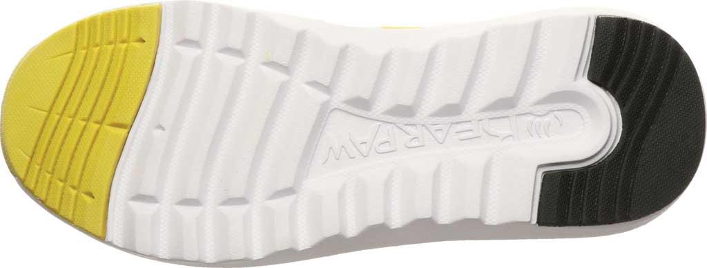 Women's Bearpaw Mokelumne Ankle Winter Boot, Hawaiian Ocean Leather/Nylon, large, image 6