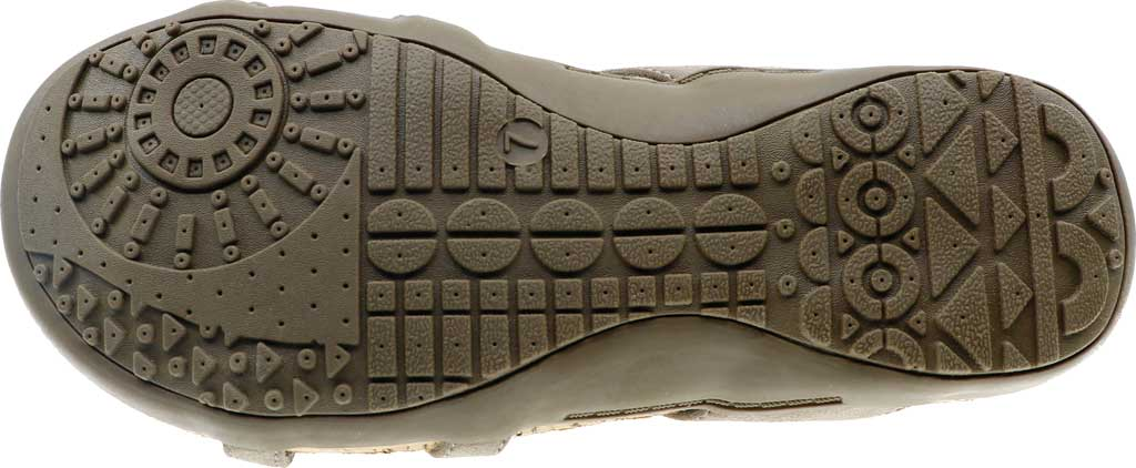 Women's Bearpaw Fawn Strappy Toe Loop Sandal, Mushroom Faux Leather, large, image 6