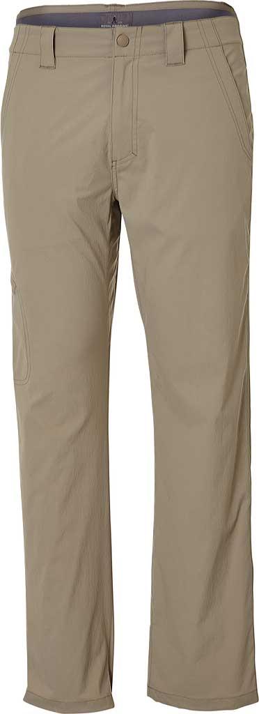 "Men's Royal Robbins Everyday Traveler Pant 34"", Khaki, large, image 1"