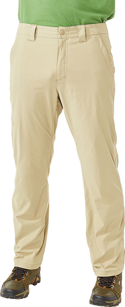 "Men's Royal Robbins Everyday Traveler Pant 34"", Khaki, large, image 2"