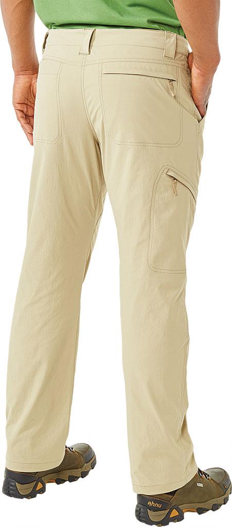 "Men's Royal Robbins Everyday Traveler Pant 34"", Khaki, large, image 3"