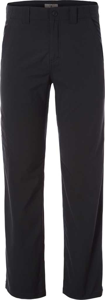 """Men's Royal Robbins Everyday Traveler Pant 34"""", Jet Black, large, image 1"""